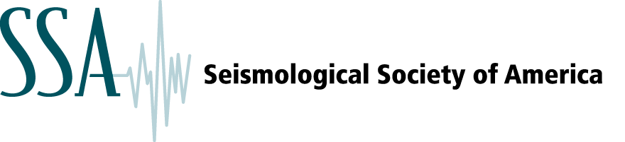 Seismological Society of America