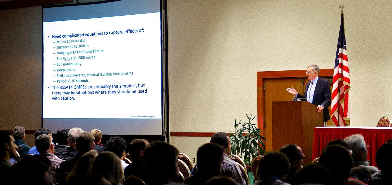 Joyner Lecture & Reception