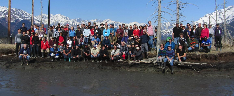 SSA 2014 Field Trip