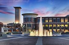 U of Memphis University Center