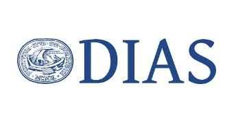Dublin Institute for Advanced Studies logo | Seismological