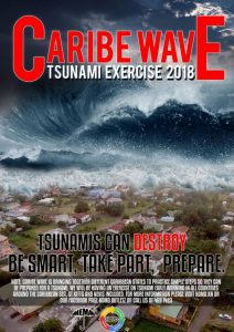 How Big Can a Tsunami Be in the Caribbean?