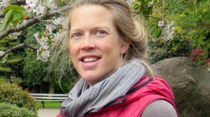 Annemarie Baltay