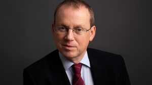 Julian Bommer