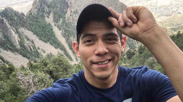 Marlon Ramos - At Work and Geo-CVD 2019