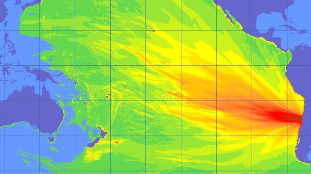 Tsunami for TSR Page
