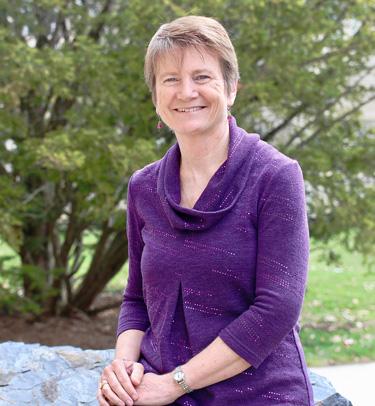 Gail Atkinson