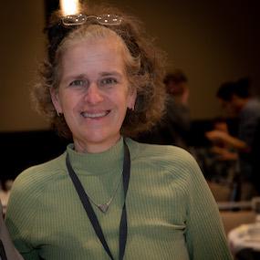 Sue Hough