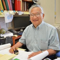 Hiroo Kanamori