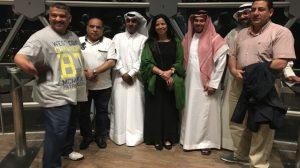 Gok in Kuwait