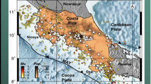 costa rica astuti map