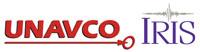 UNAVCO-IRIS joint logo