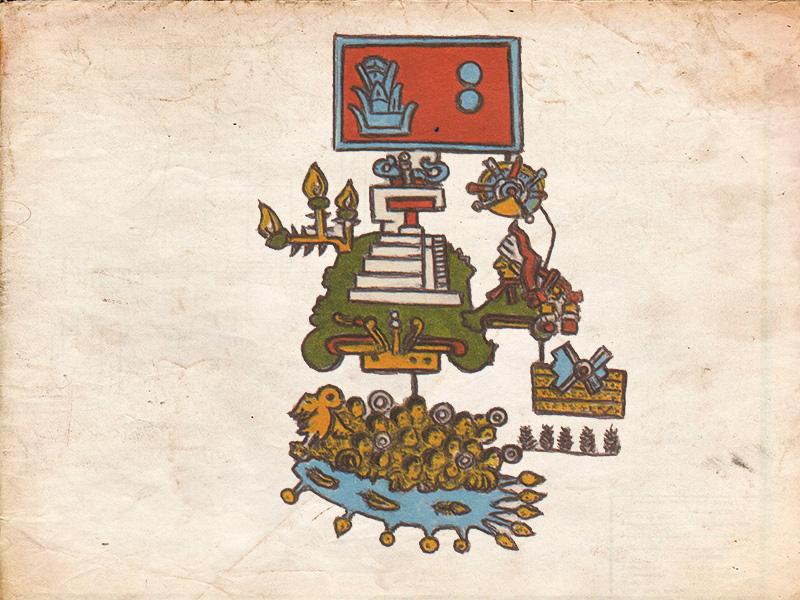 T-R codex Mexico 16th century 800px